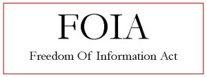 FOIA-website