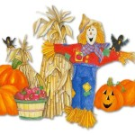 Harvest Storytime