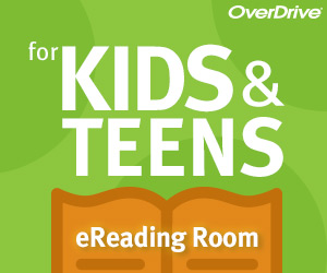ForKidsAndTeens at overdrive