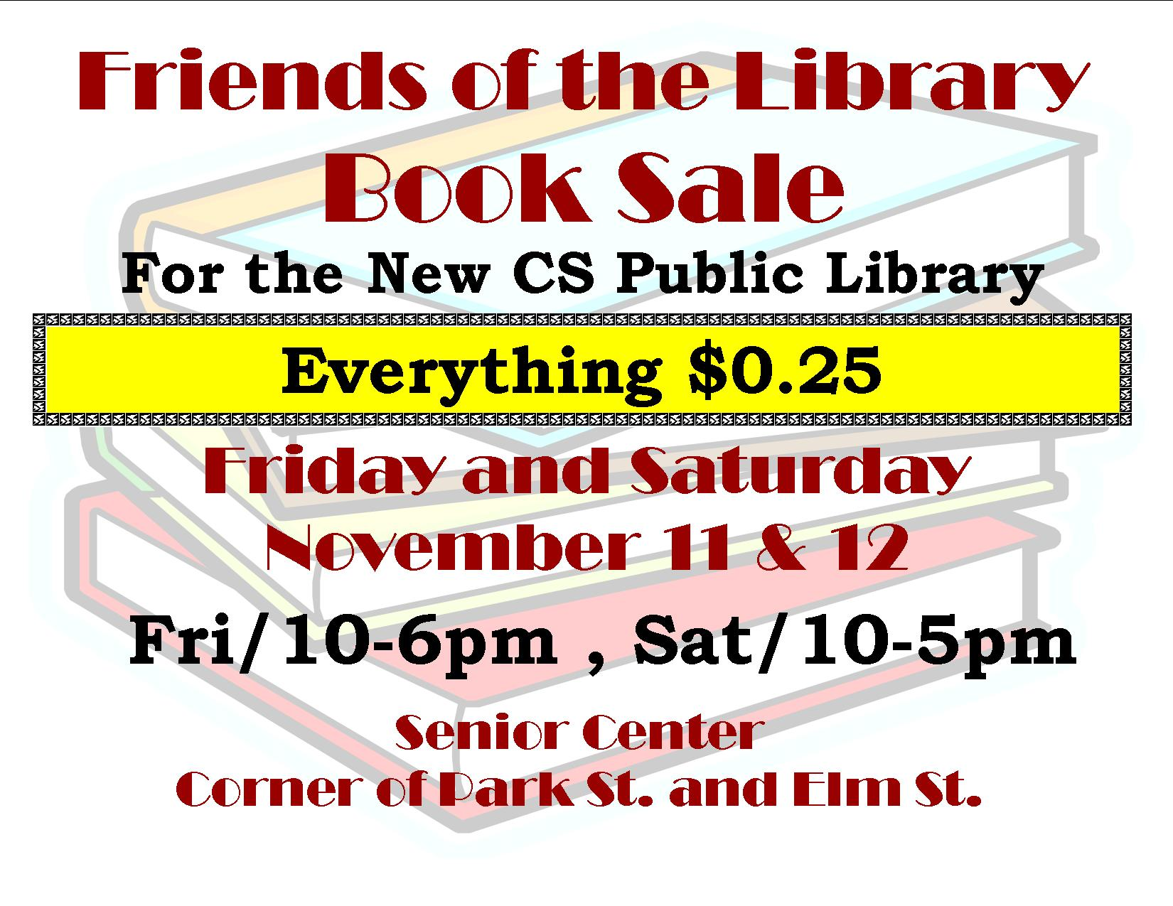 book-sale-sr-center-2016