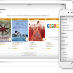 Have you tried OverDrive for eBooks?