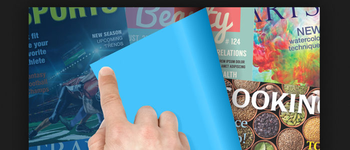 NEW  ZINIO… Digital Magazines at Your Fingertips from the Library
