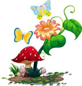 Create a Fairy Garden ages 6-9 @ Cedar Springs Library   Cedar Springs   Michigan   United States