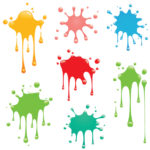 Paint Fight -Tweens /Teens