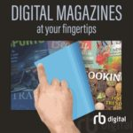 Try an eBook or a Digital Magazine