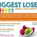 Biggest Loser: Weight Loss Competition